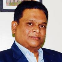 IFTA 2020 -  Shankar Vaddadi