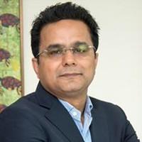 IFTA 2020 -  Deepak Sharma