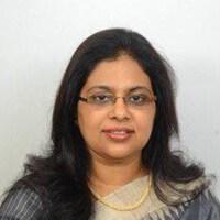 IFTA 2020 -  Sujatha Mohan