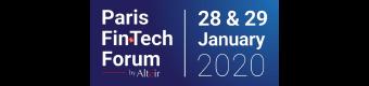 IFTA - Paris Fintech Forum