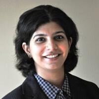 IFTA 2020 -  Seema Kumar