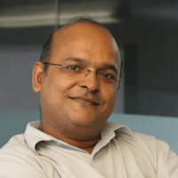 IFTA 2020 -  Anil Joshi