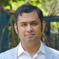 Harshil Mathur IFTA