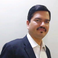 IFTA 2020 -  Vikram Pandya