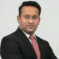 IFTA 2020 -  Ajay Rajan