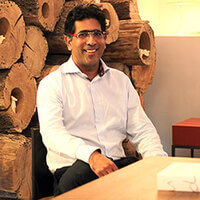 IFTA 2020 -  Ashish Taneja