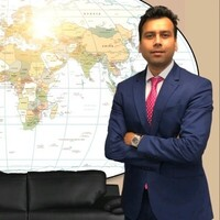 IFTA 2020 -  Dheeraj Jain