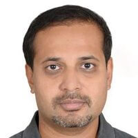 IFTA 2020 -  Sandeep Varma