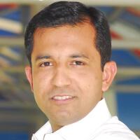 IFTA 2020 -  Sumit D. Chowdhury