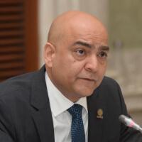 IFTA 2020 -  Vikram Gupta