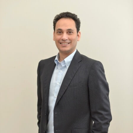 IFTA 2020 -  Naveen Surya