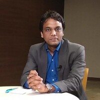 IFTA 2020 -  Amol Shivaji Dethe