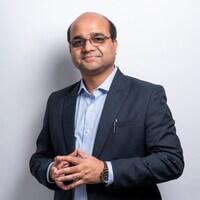 IFTA 2020 -  Anand Kumar Bajaj
