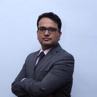 IFTA 2020 -  Anshul Swami