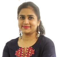 IFTA 2020 - Chirutha Dalal