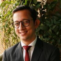 IFTA 2020 -  Majid Siddiqi