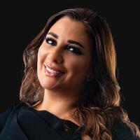 IFTA 2020 - Mirna Sleiman