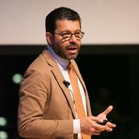 IFTA 2020 -  Paolo Sironi