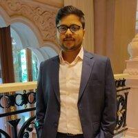 IFTA 2020 -  Pratik Bhakta