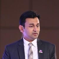IFTA 2020 -  Sidharth Sogani