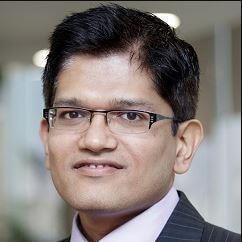 IFTA 2020 -  Sandeep Sonpatki