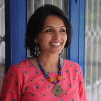 IFTA 2020 - Sucharita Mukherjee