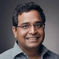 IFTA 2020 - Vijay Shekhar Sharma
