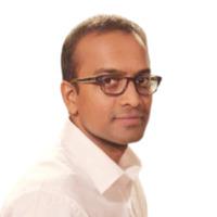 IFTA 2020 -  Salil Ravindran