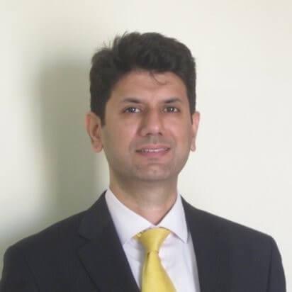 IFTA 2020 -  Sangram Singh